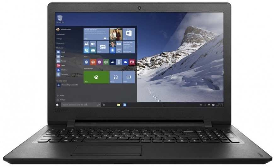 "Ноутбук Lenovo 110-15AST 15,6""/2,4GHz/4…"