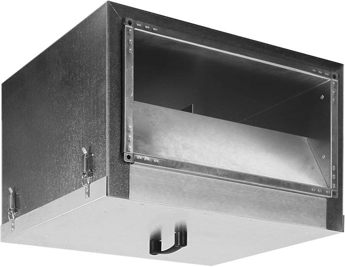 Канальный вентилятор Shuft IRFD-B 1000x…