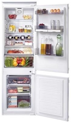 Встраиваемый холодильник Candy CKBBS172FT