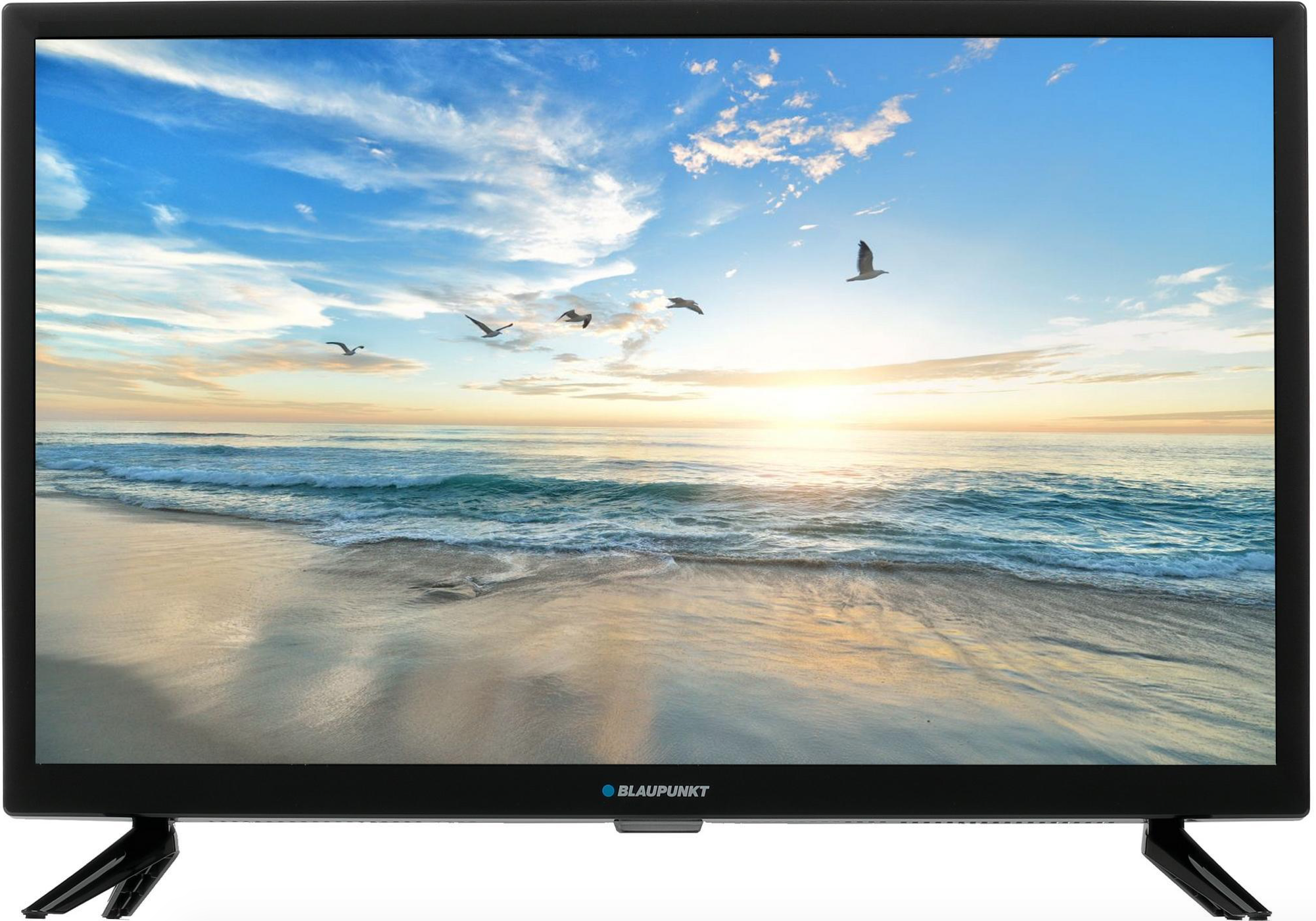 Телевизор Blaupunkt 24WB865T Black