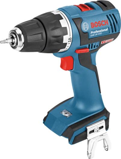 Дрель Bosch 06019E8100 (без АКБ и ЗУ)
