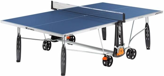 Теннисный стол Cornilleau Sport 250S Crossover Blue