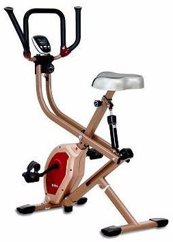 Велотренажер OTO Row Bike RB-1000 Rose …