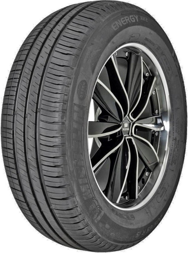 Комплект шин Michelin Energy XM2 185/55…
