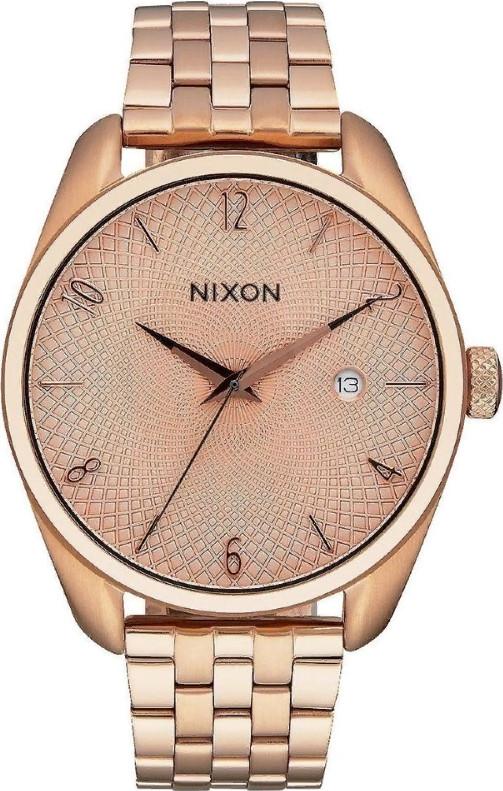 Наручные часы Nixon Bullet 38mm All Ros…