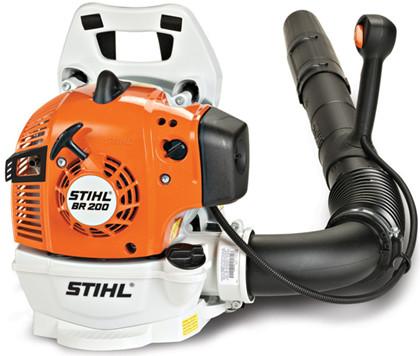 Stihl BR200