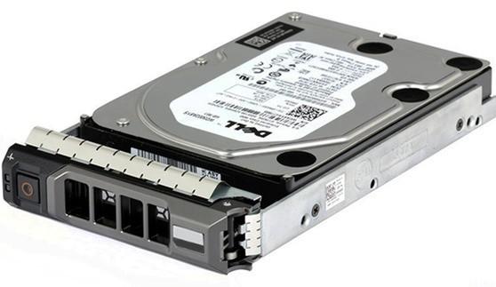 Серверный жесткий диск Dell 400-AEFB 1T…