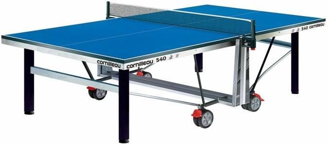 Теннисный стол Cornilleau Competition 540 Blue
