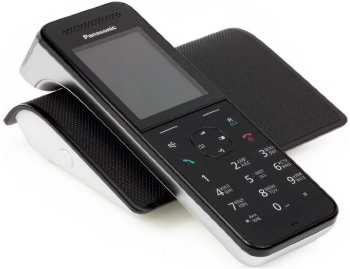 Радиотелефон Panasonic KX-PRW120