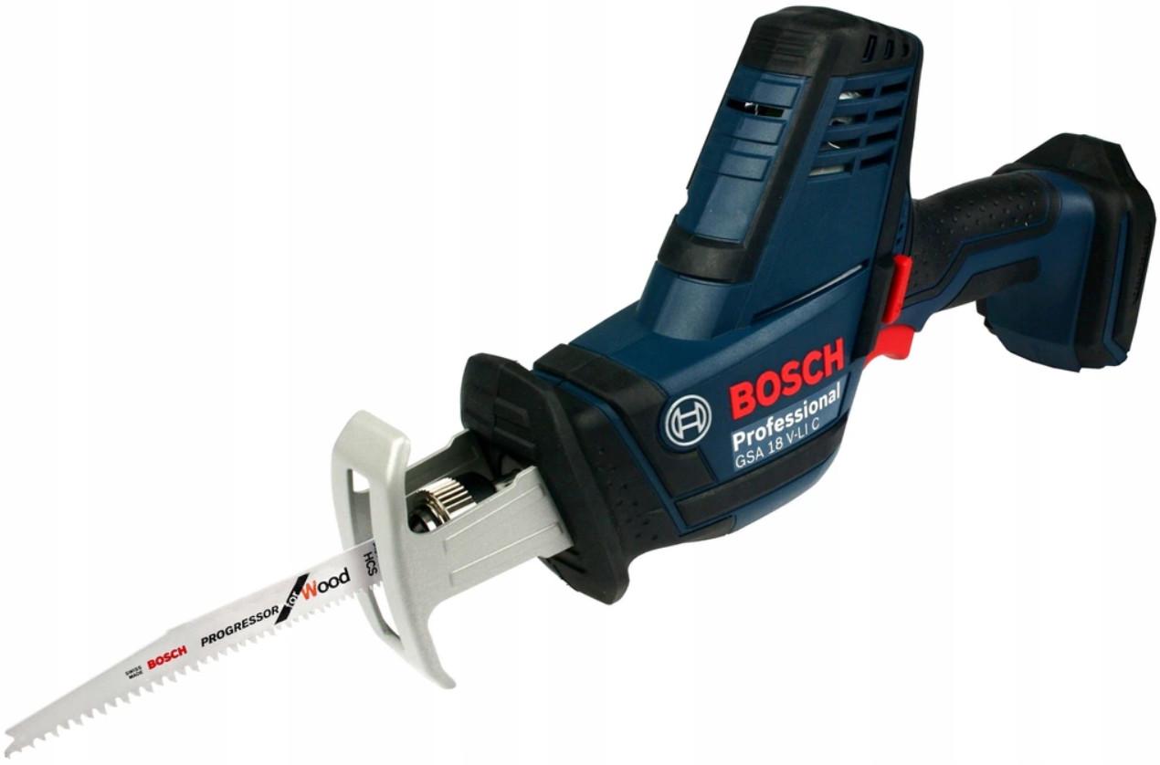 Пила сабельная Bosch 06016A5001
