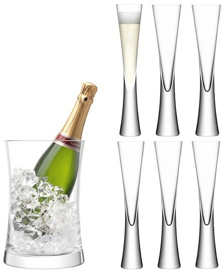 Набор для шампанского LSA International…