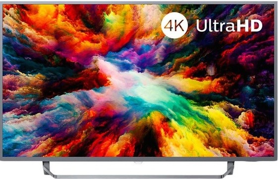 Телевизор Philips 50PUS7303/60