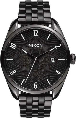 Наручные часы Nixon Bullet 38mm All Bla…