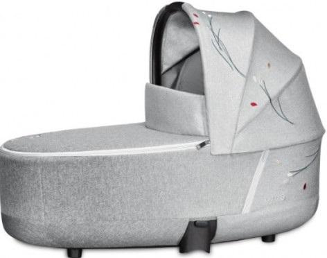 Спальный блок Cybex 519002227 Grey