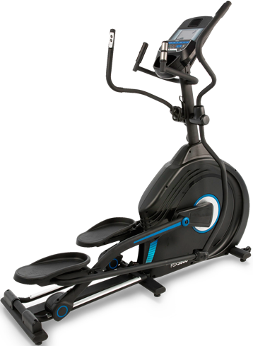 Эллипсоид Xterra Fitness FSX3500