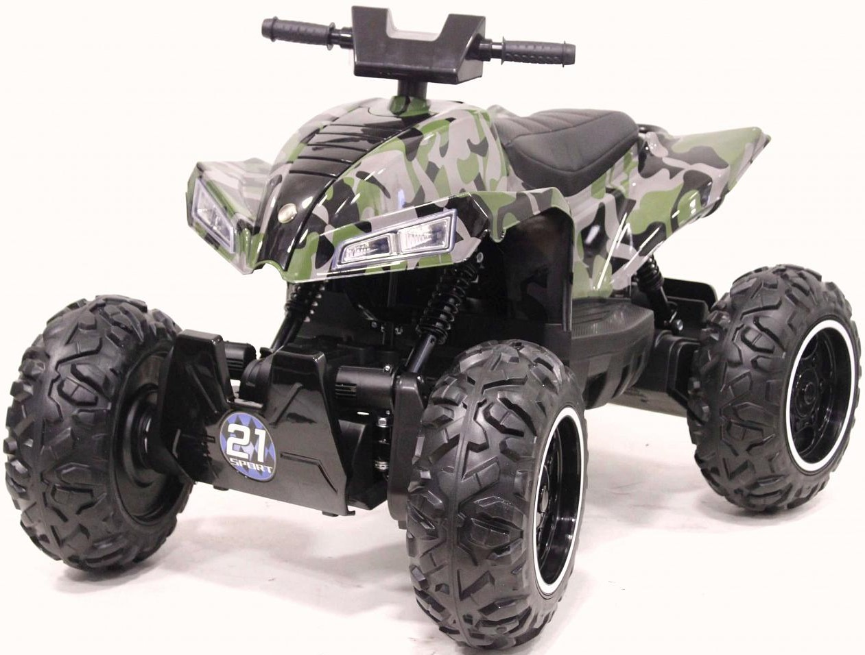 RiverToys T777TT Camouflage