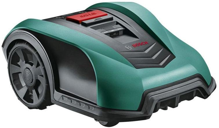 Газонокосилка Bosch 06008B0000
