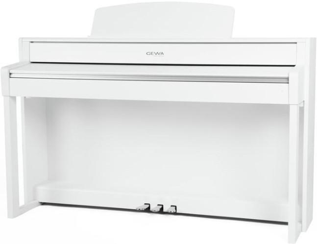 Пианино Gewa UP 380G White Matt