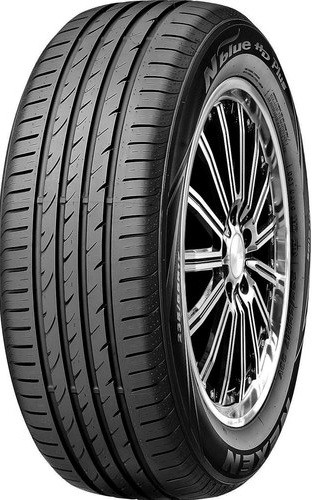 Комплект шин Nexen N'Blue HD Plus 195/45 R16 84V (Л)