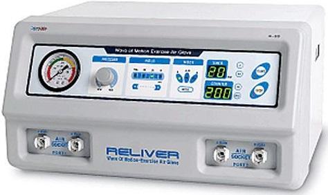 Аппарат для прессотерапии Doctor Life Reliver