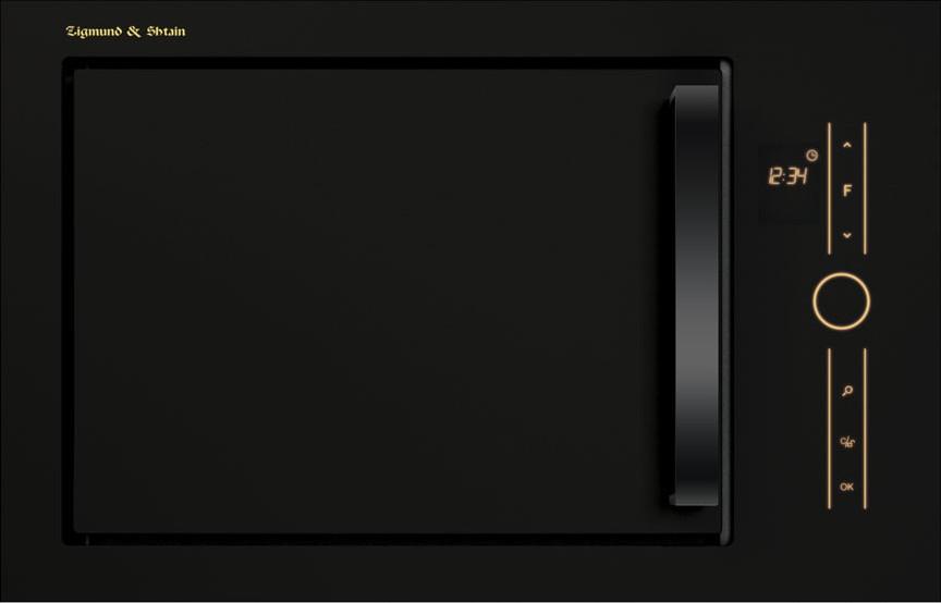 Микроволновая печь Zigmund&Shtain BMO 1…