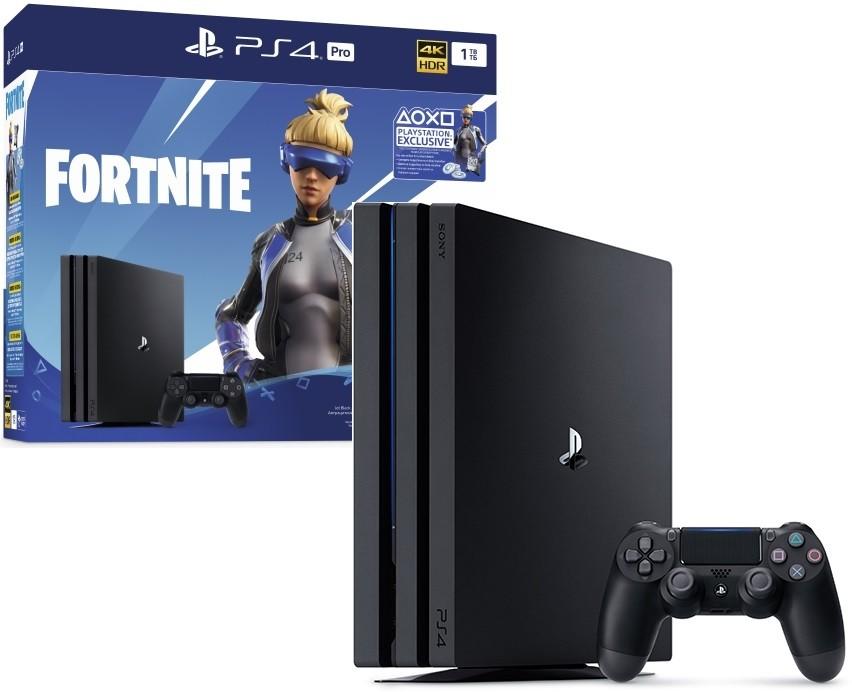 Игровая приставка Sony PlayStation 4 Pr…