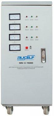 Стабилизатор напряжения Rucelf SDV-3-15…