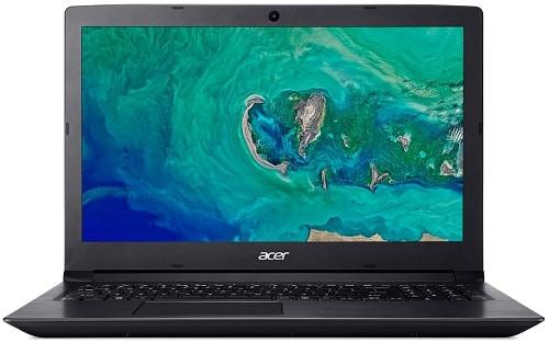 """Ноутбук Acer A315-41G-R61Y 15,6""""/2GHz/6Gb/1Tb/Radeon 535/W10 Black"""
