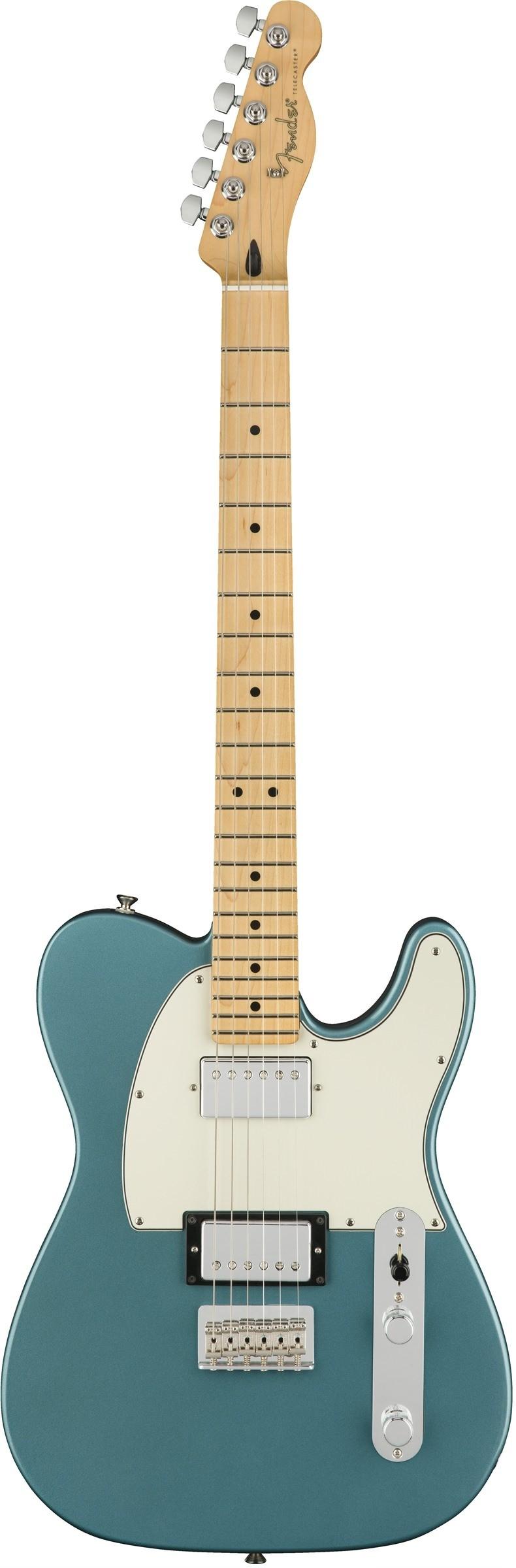 Электрогитара Fender Player Tele HH MN …