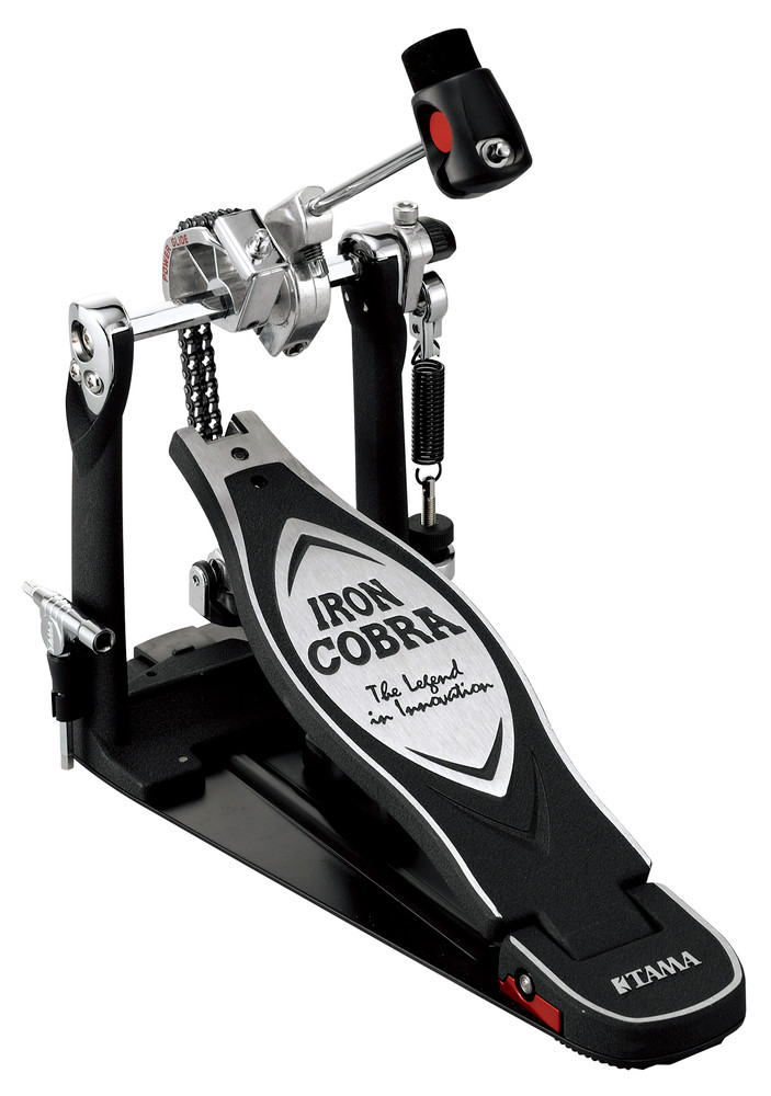 Педаль Tama HP900PN Iron Cobra Drum Ped…