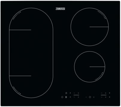 Варочная панель Zanussi IPZ6443KC