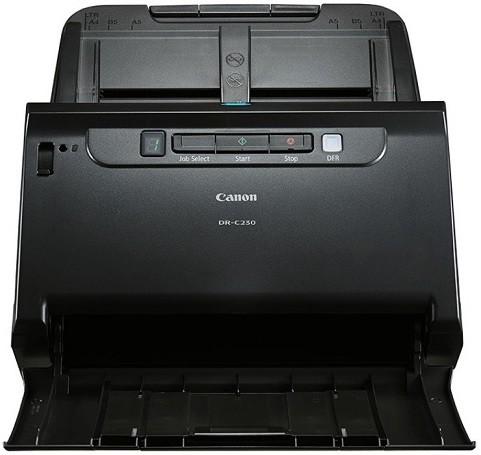 Сканер Canon ImageFormula DR-С230