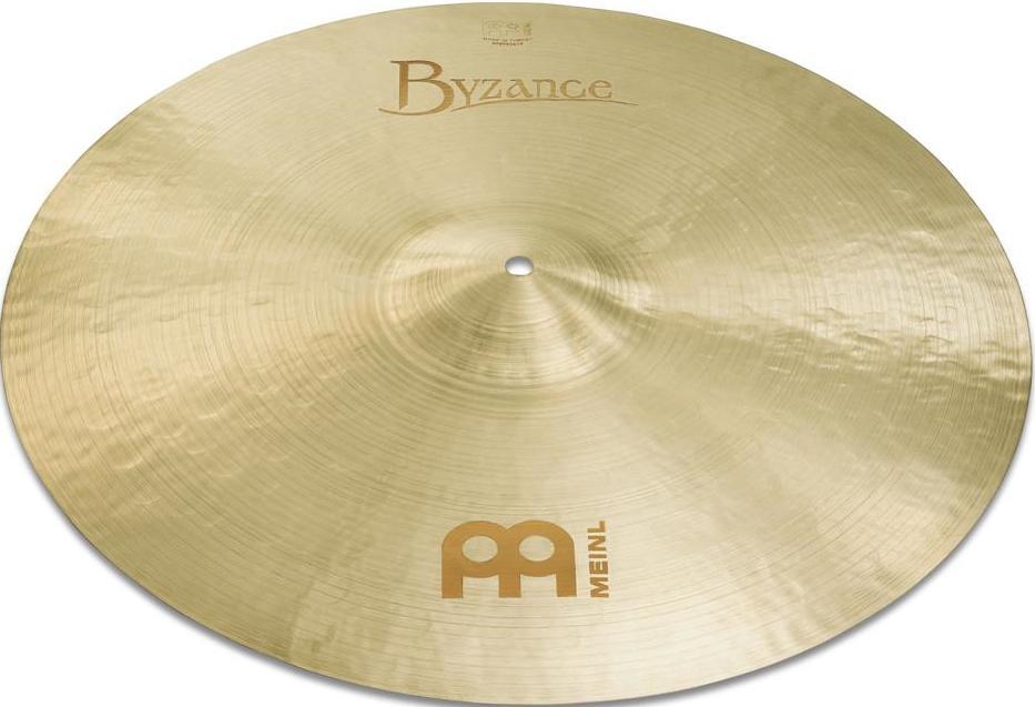 """Meinl Byzance Jazz Thin Ride 20"""""""