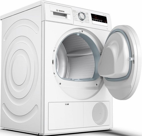 Сушильный автомат Bosch WTM83201OE