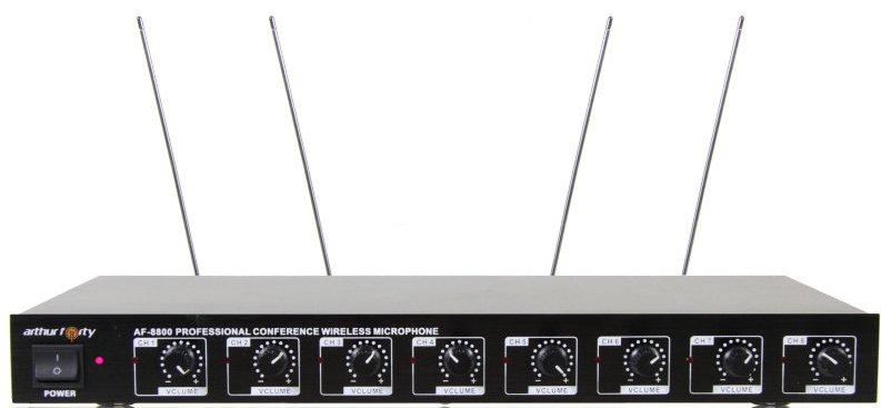 Цифровая радиосистема Arthur Forty PSC …