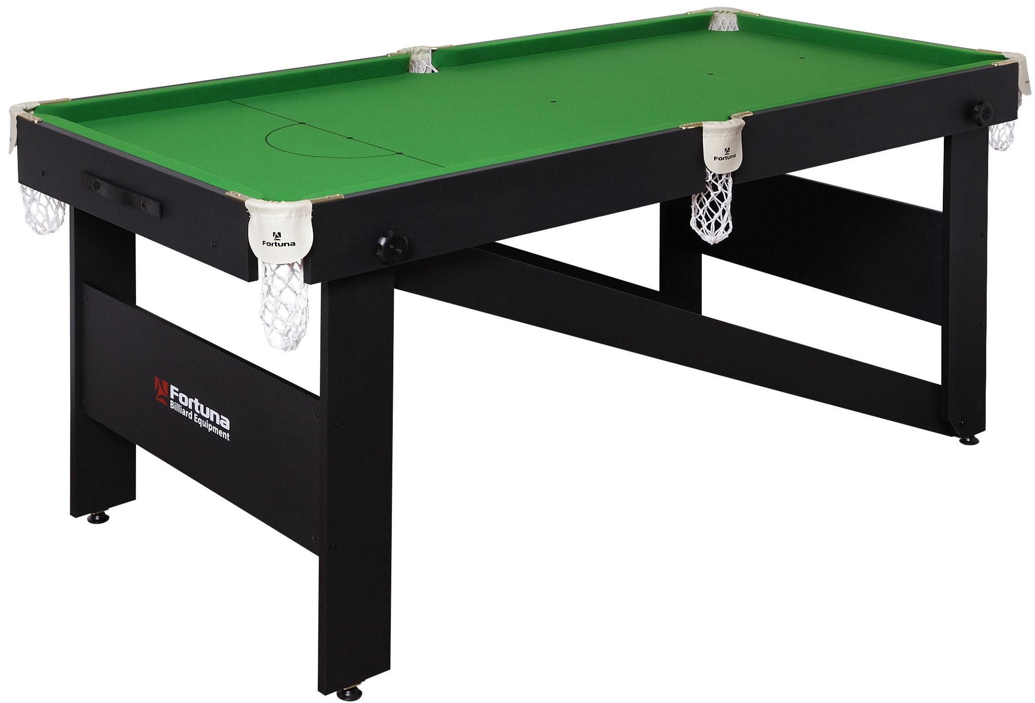 Бильярдный стол Fortuna Hobby BF-530S Cнукер 5FT