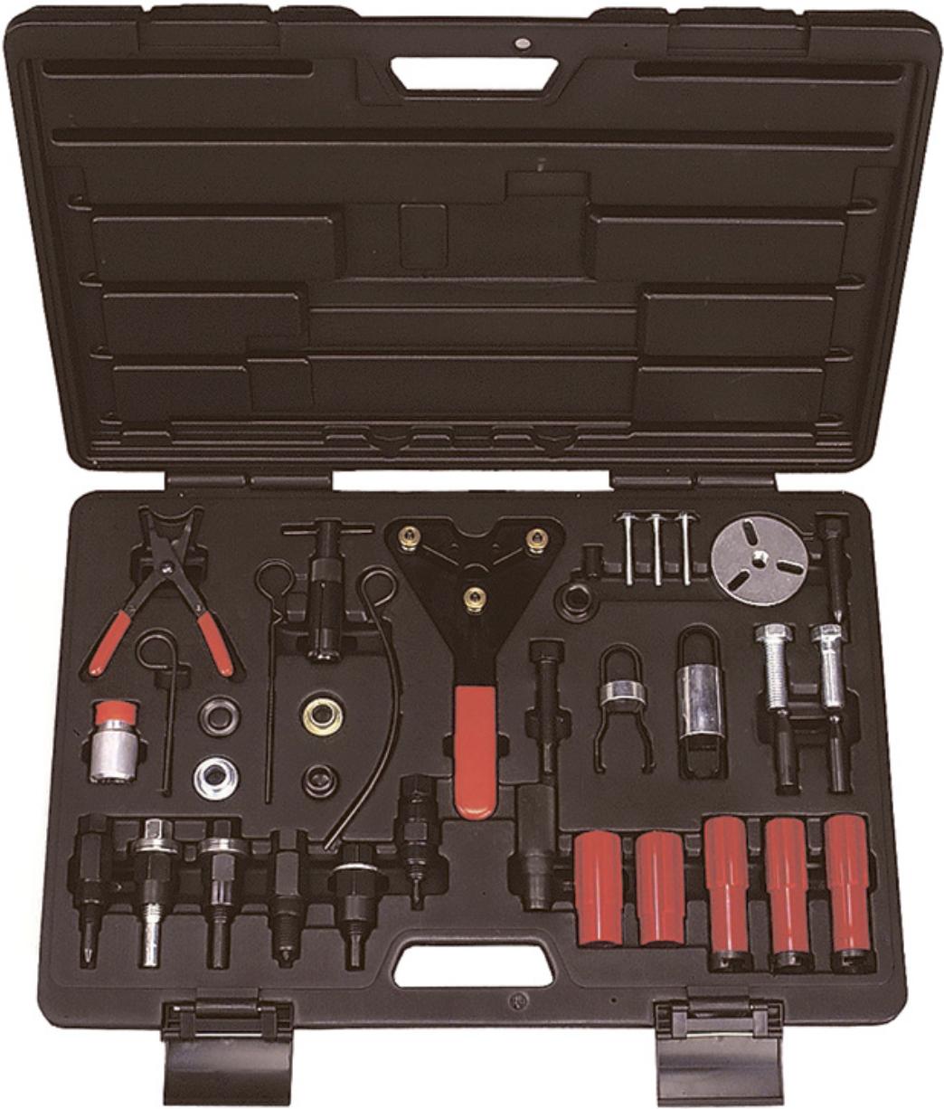 Набор для обслуживания кондиционера Мастак 105-30037C
