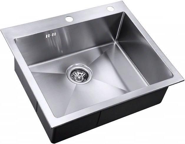 Кухонная мойка Zorg RX-5951