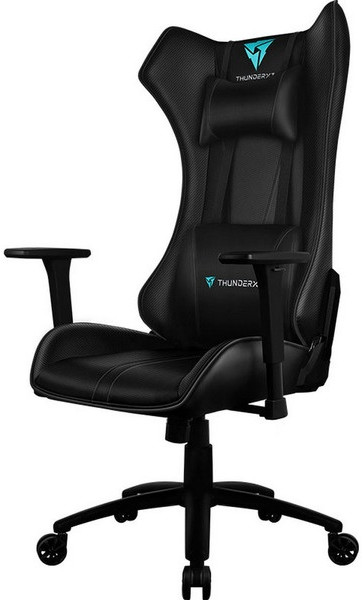 Игровое кресло ThunderX3 UC5-B черный