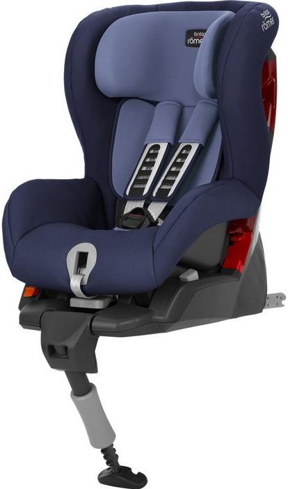 Автокресло Britax Roemer SafeFix Plus M…