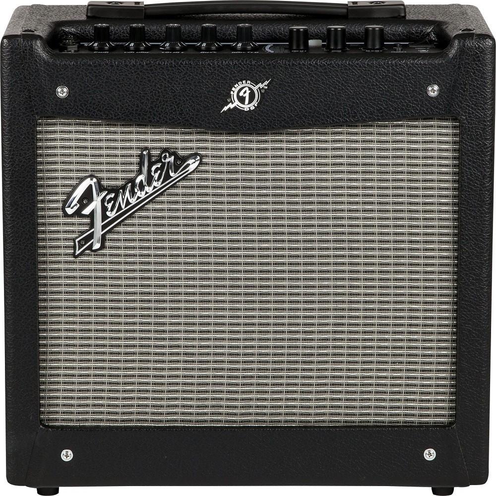 Усилитель для гитар Fender Mustang I V2