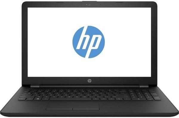 """Ноутбук HP 15-rb052ur 15,6""""/2,2GHz/4Gb/128GbSSD/W10 Black"""