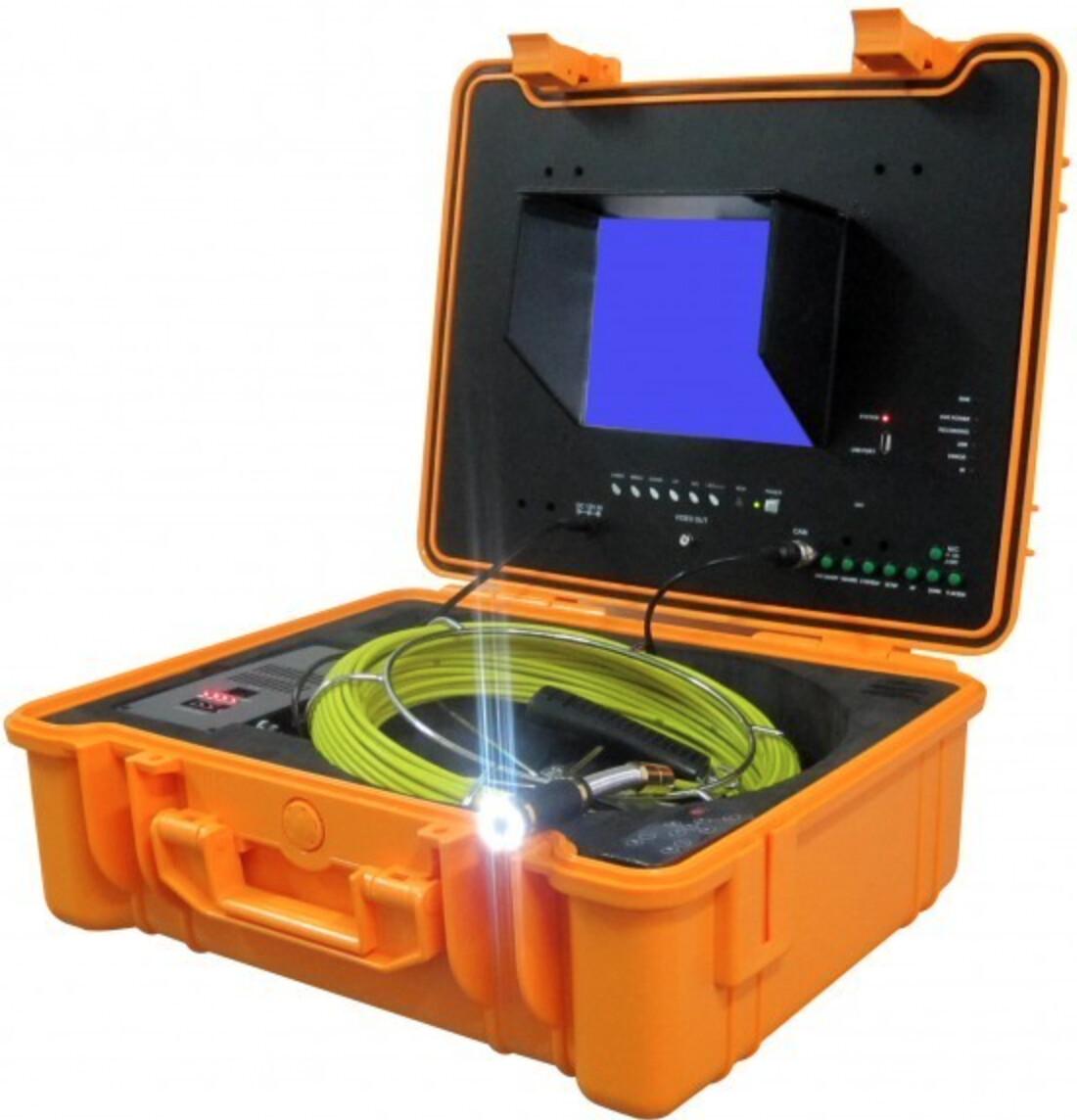 Система видеодиагностики Крокочист 50663-40