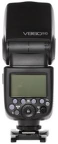 Фотовспышка Godox Ving V860II-C KIT