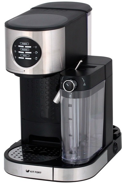 Кофеварка Kitfort KT-703