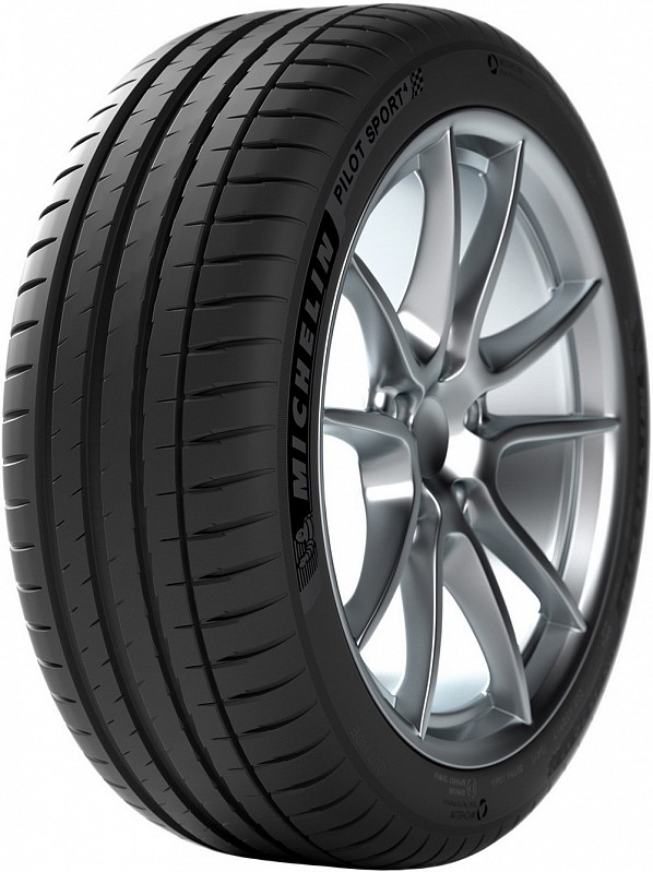 Комплект шин Michelin Pilot Sport 4 235…