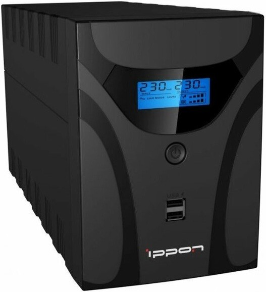 ИБП Ippon Smart  Power Pro II 2000VA