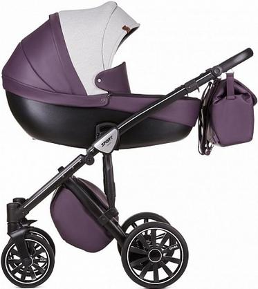 Коляска Anex Sport Q1 SE02 2в1 lavender…