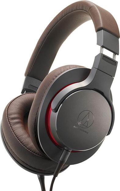 Наушники Audio-Technica ATH-MSR7BGM