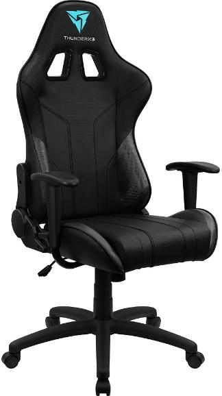 Игровое кресло ThunderX3 EC3 Air черный